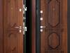 Замер, доставка и установка входных дверей Юнион