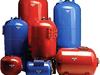 Расширительные баки для систем отопления и водоснабжения