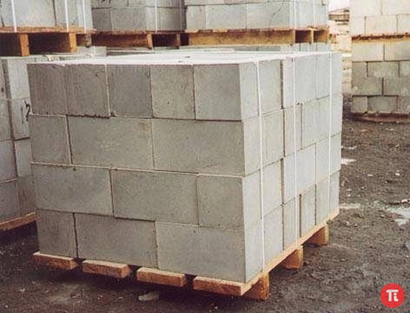 Кто строил дома из пеноблоков