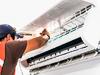 Продажа, установка, Обслуживание кондиционеров и сплит систем