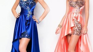 Сшить своими руками красивое вечерние платье