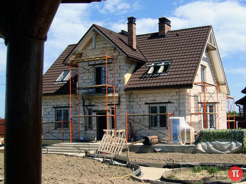 Дачные дома под ключ недорого в Нижнем Новгороде, цены