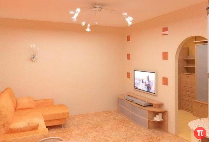 Как сделать недорогой и хороший ремонт в квартире