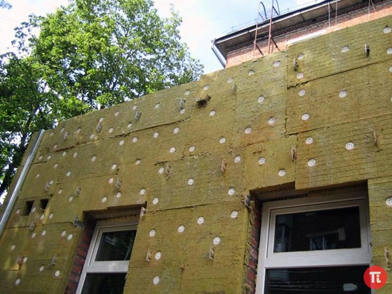 Капитальный ремонт фасада перечень работ