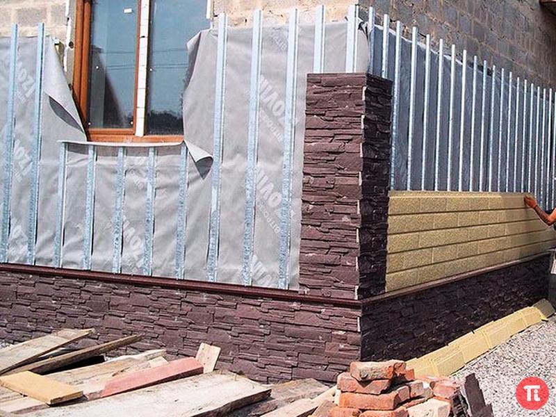 Цены установка фасадной панели в Челябинске , купить ремонт .