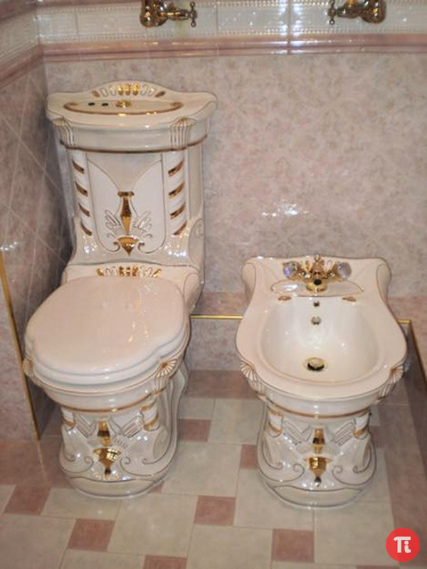Дизайн туалета фото своими руками