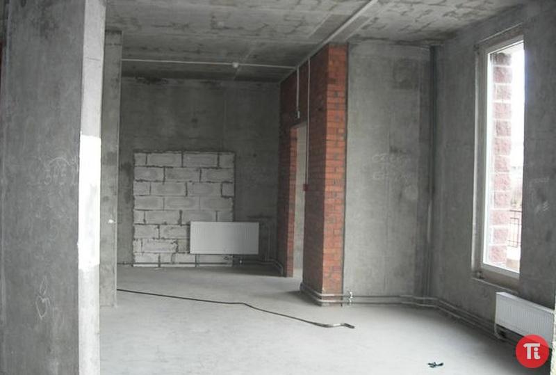 Черновой ремонт квартиры с нуля своими руками