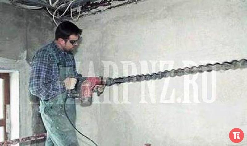 Водопровод в своем доСделать недорогой ремонт своими
