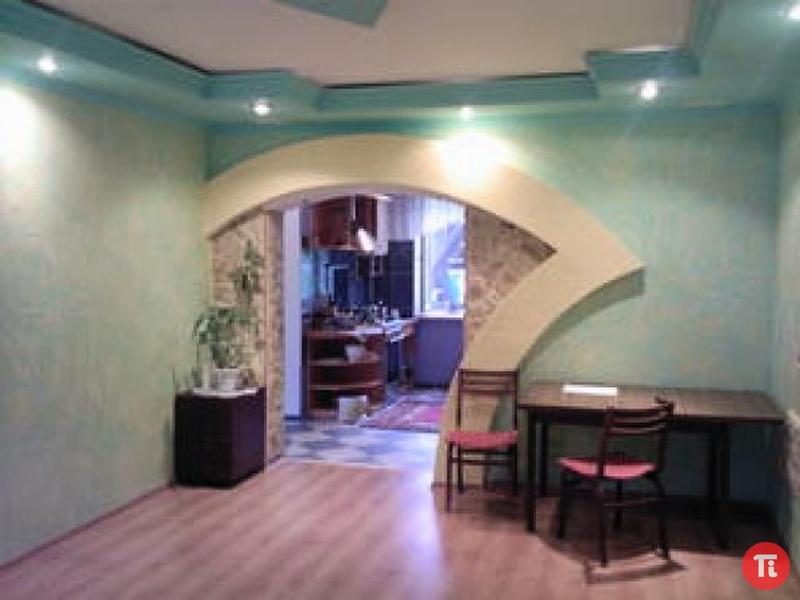 Как ремонт одной комнаты так и качественный любой