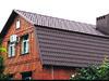 Строительство мансардных крыш, каркасных домов в Пензе