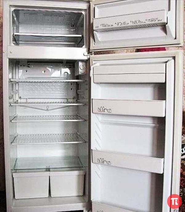 Холодильник daewoo frs 2011 ial