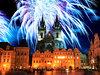 Новый год в Праге!!! С турагентством Колибри!