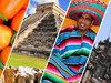 Отдых в Мексике! Горячие предложения