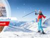 Приглашаем на Новый год в Турцию кататься на лыжах и воздушных ш