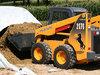 Услуги трактора работы на стройке и участках